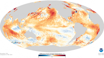 December El Nino Update: Neutral, Rinse, Repeat