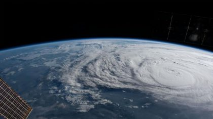 Hurricanes Rains Can Be More Intense After Winds Subside