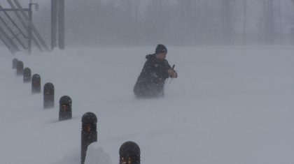 10 Years Later, Snowmageddon Records Still Stand