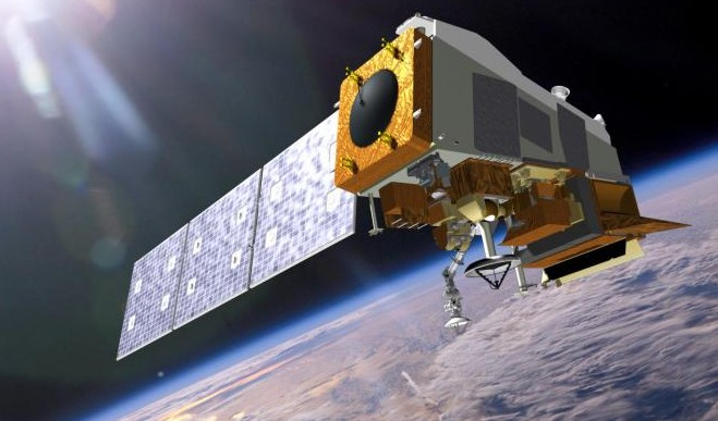 NOAA Finalizes Secondary Payload for JPSS-2