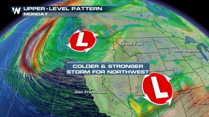 More West Coast Storms Are on the Way