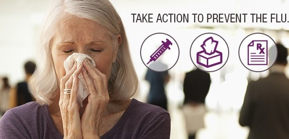 Rapid Weather Swings Increase Flu Risk