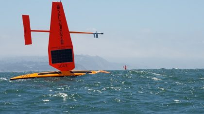 NOAA's Saildrone Observations for Improvement of Hurricane Intensity Forecasts