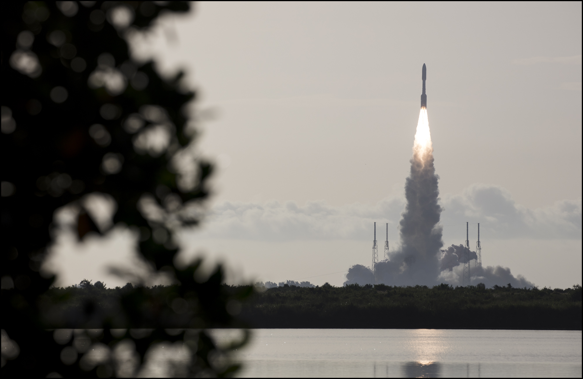 Mission To Mars: Successful Launch of Perseverance!