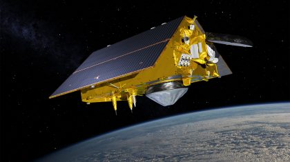 Upcoming Satellite Mission will Improve Hurricane Forecasts