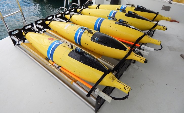 After a Busy Summer, NOAA's Hurricane Gliders are Returning Home