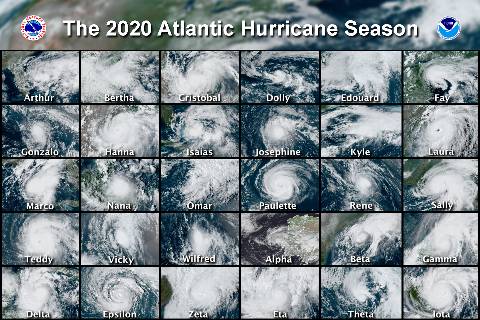 A Chat with NOAA's Lead Seasonal Hurricane Forecaster