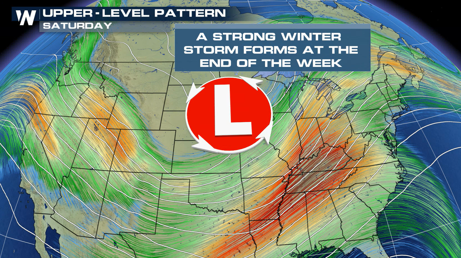 Potential Late-Week Winter Storm for the Upper-Midwest