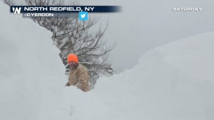 The Science Behind Lake Effect Snow