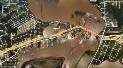 The Inland-Coastal Flooding Operational Guidance System