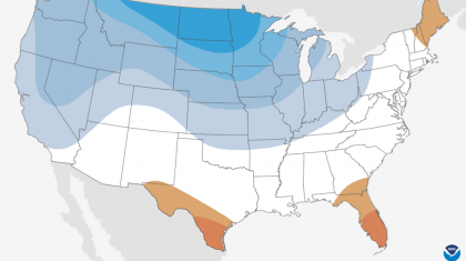 February Outlook - Changes Ahead with Colder Weather Forecast