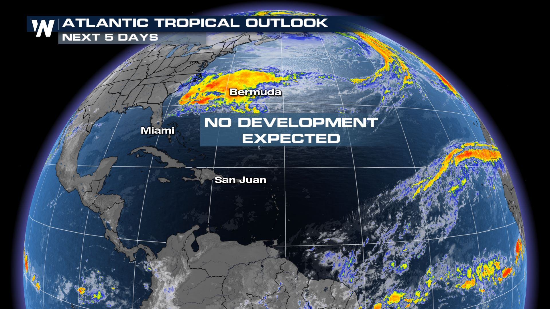 Tropical Weather Outlooks Begin Earlier This Year