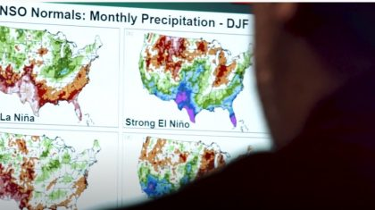 Explaining the New Climate Normals