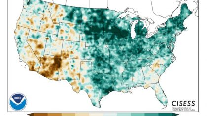 New Climate Normals Arrive May 4th
