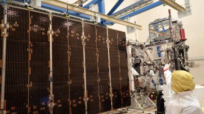 UPDATE: New Plans Post-Launch for GOES-T Satellite