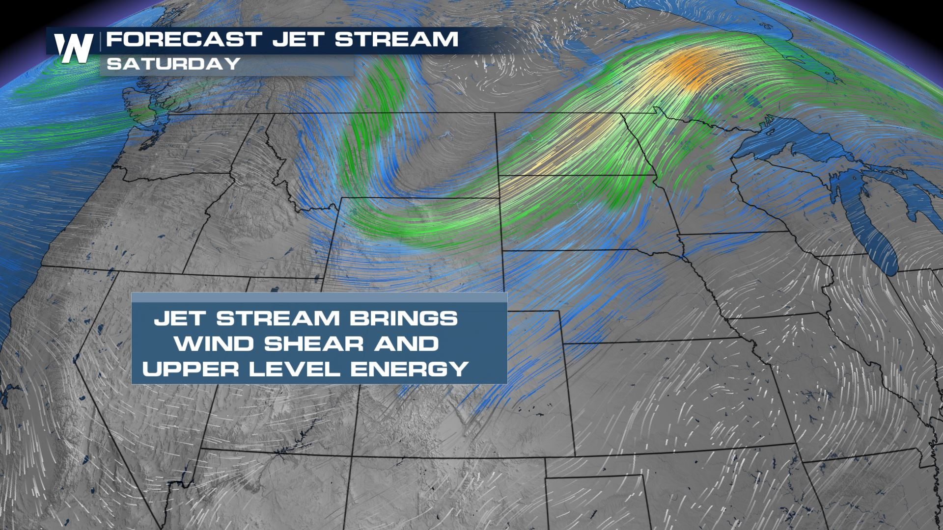 Multiple Rounds of Severe Storms for the Front Range of the Rockies