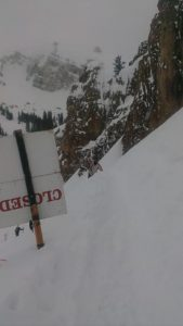 More Mountain Snow Adds To Avalanche Concerns - How Are They Handled?
