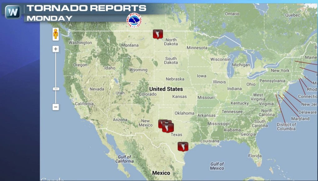 5.27.14 Tor Reports Monday