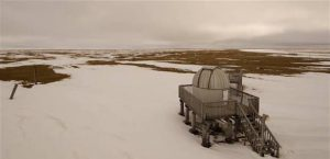 Arctic Set for Record-Breaking Melt This Summer