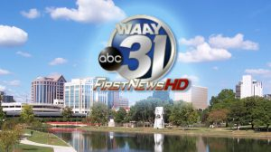 WeatherNation Partners with WAAY-TV – ABC31 – Alabama and its 'Storm Force' Team