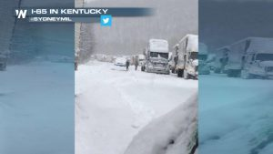 Snow by the Foot! Latest Updates on Eastern Storms
