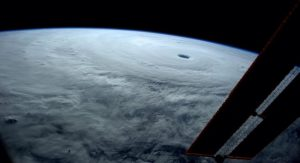 8 Mind-Blowing Images of Super Typhoon Vongfong