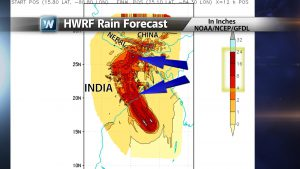 Phailin Packs a Punch; Lower 48 Transitions