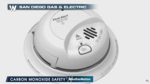 Carbon Monoxide Poisoning and Severe Weather!