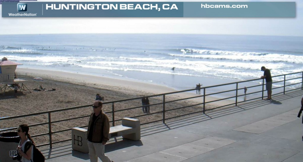 Weather For Weekend Huntington Beach Ca