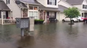 Watch: Flooding – Indiana Hit Hard