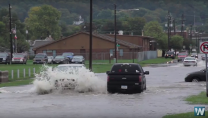 Floods Hammer Parts of Iowa – More Rain Looming
