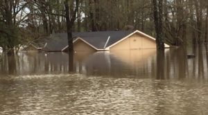 Louisiana Flood Emergency Declared – Rising Waters Force Evacuations and Road Closures