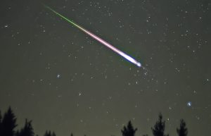 Stunning Orionid Meteor Shower to Peak – Your Watch Forecast