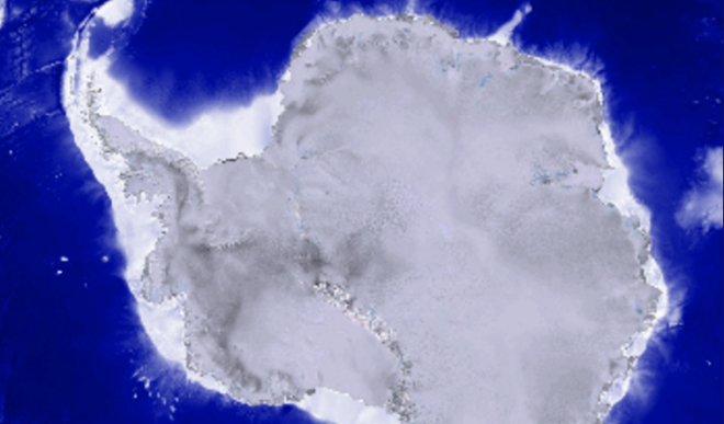 Is Antarctic Actually Getting Bigger? A New NASA Study Explains