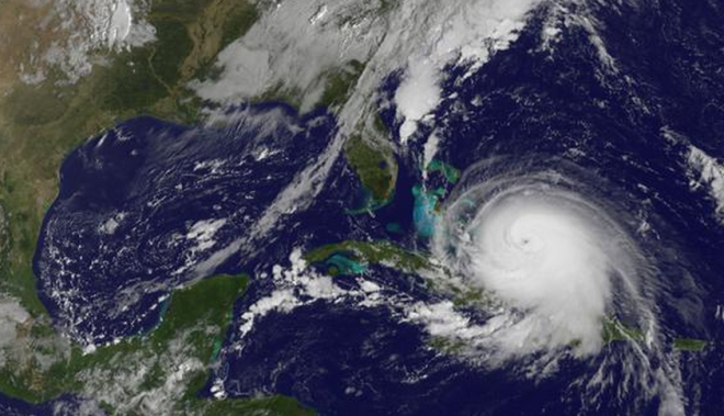 BREAKING Hurricane Joaquin:  Emergency Declared – Begin Prep NOW – Brace for Impact