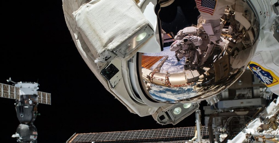 NASA ISS Spacewalks to be Broadcast Live Feb. 20, Feb. 24 and March 1