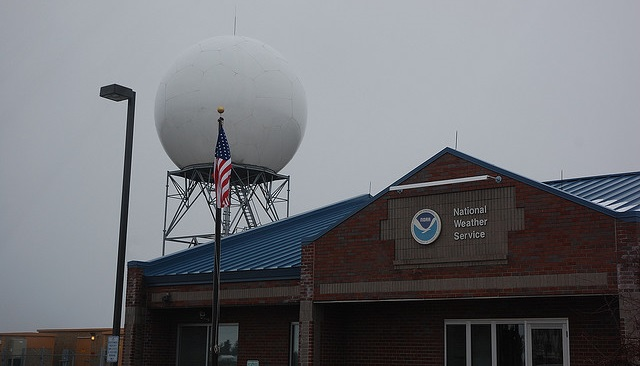 NOAA Scientist Accused of Stealing Sensitive Government Documents