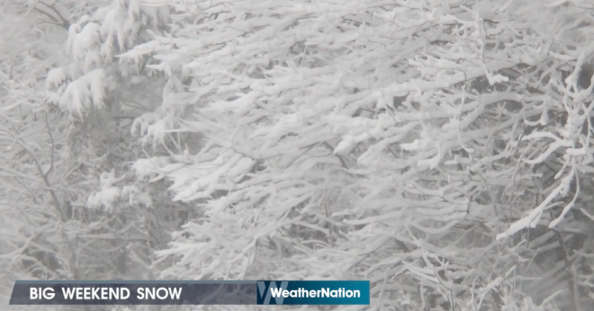 Buffalo Smashes Record With Latest Measurable Snow Since 1899