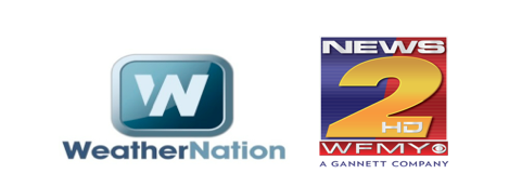 WeatherNation Announces Partnership with WFMY News 2 in Greensboro, NC