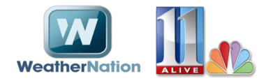WeatherNation Partners with 11Alive WXIA in Atlanta