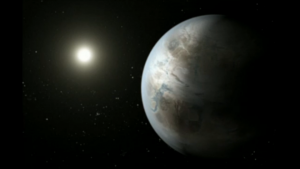 WATCH: NASA Announces Discovery of Exoplanet in Habitable Zone
