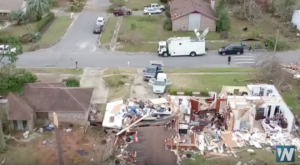 WATCH: Two Terrible Days of Killer Severe Storms