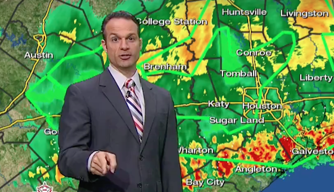 Meteorologist's Epic Rant Offers To 'Expose' Employers Who Ignore Flood Warnings Goes Viral