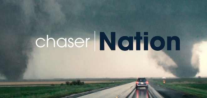 ChaserNation Puts Lightning in a Bottle With New Interactive Storm Chasing Platform