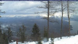 Winter Storms Brings Snow to the Northwest (Ski Resorts Open Early!)