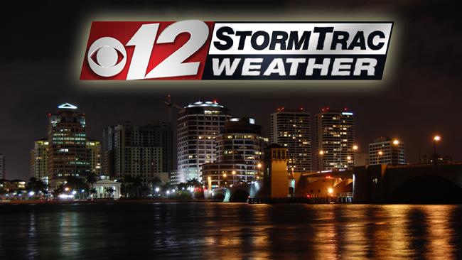 weathernation welcomes wpec cbs 12 in west palm beach to