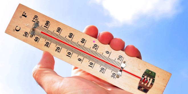 Presidential Hopeful Wants To Switch From Fahrenheit To Celsius