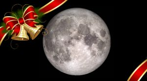Rare 'Cold' Full Moon to Light up the Sky on Christmas
