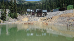 EPA Triggers Yet Another Mine Spill – Hits Colorado Waterway