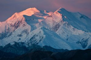 It's Official: Mount McKinley Renamed Mount Denali